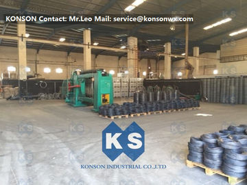 China 22kw 80 x 100mm Sechseckdrahtgeflecht-Maschine mit PLC-Kontrollsystem fournisseur